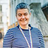 Dr Miriam Lynn