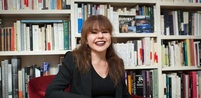 Professor Emma  Wilson