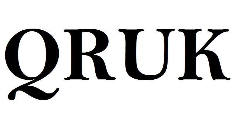 Announcing: QRUK