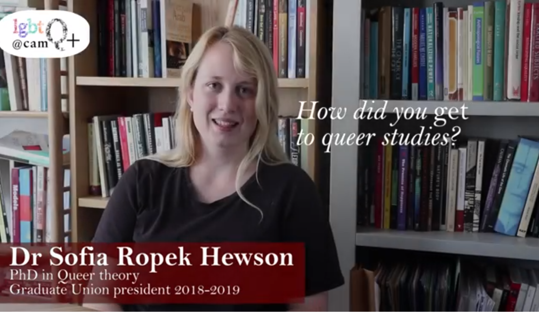 New video: Dr Sofia Ropek Hewson Queeries the Curriculum